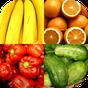 Frutti e bacche, noci e verdure - Il quiz con foto 1.1