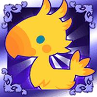 FINAL FANTASY AIRBORNE BRIGADE apk icon