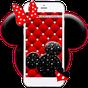 Cute Red Mice Live wallpaper 1.1.2