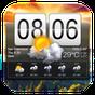 Flip Clock & Weather Widget 9.0.9.1496