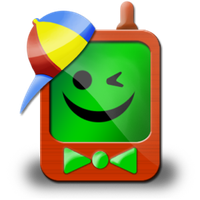 KINDER-PHONE Icon