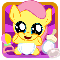 Pocket Pony 2 Simgesi