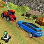 Tractor Trage încărcătură 1.0