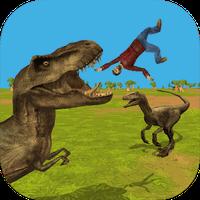 Dinosaur Simulator Unlimited Simgesi