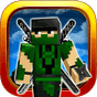 Mutant Block Ninja Games E1.5 APK