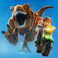 Ikona LEGO® Jurassic World™