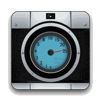 Fast Burst Camera Icon