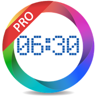 Biểu tượng Alarm clock PRO