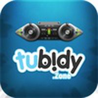 Ícone do apk Tubidy App - Mp3 Downloader