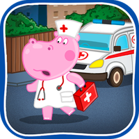 Emergency Hospital:Kids Doctor apk icon