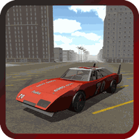 Ikona apk Old Classic Racing Car
