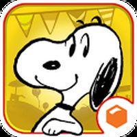 Snoopy's Street Fair apk icon