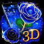 3D Love Rose Theme 1.1.18