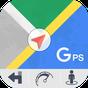 GPS Navigation: GPS Route, Live Maps & Street View 1.0.3 APK