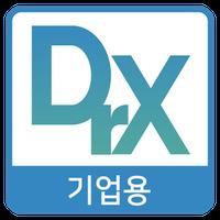 Droid-X III 백신 (기업용) 아이콘