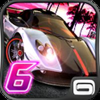 Ícone do apk Asphalt 6: Adrenaline