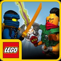 Apk LEGO® Ninjago™: Skybound