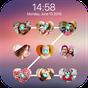 Love pattern lockscreen 1.48 APK