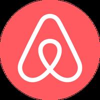 Airbnb (에어비앤비) - 색다른 숙소 특별한 여행 아이콘