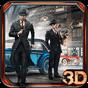 Mafia Chauffeur - Omerta  APK