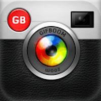 GifBoom: Animated GIF Camera apk icon