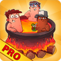 Farm and Click - Idle Hell Clicker Pro 1.0.9