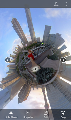 HUAWEI 360 Camera Android - Free Download HUAWEI 360 Camera App