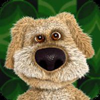 Talking Ben the Dog apk icon