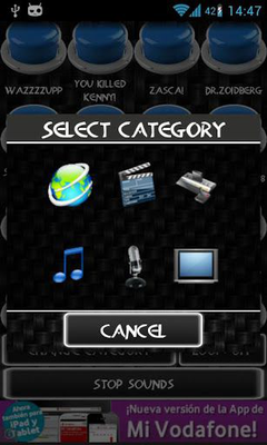 Download Instant Buttons ( iButtons ) 2 0 1 free APK Android