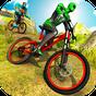 Offroad Süper Kahramanı BMX Bisiklet Dublörleri 1.0