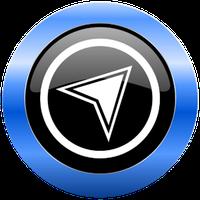 Ícone do navegação por voz