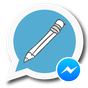 Paint per WhatsApp & Messenger 2.0