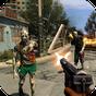 Zombie Shooter Call Of War 1.0 APK