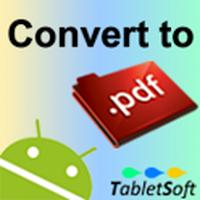 Ícone do Convert To PDF (Images)