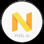 Pixel Icon Pack-Nougat Free UI 3.0.6