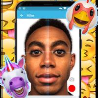 ANIMOJI IPHONEX emoji 아이콘