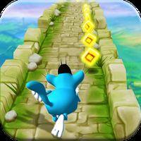 Icône apk Escape Oggy: Temple Jungle oz