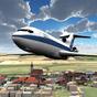 Airplane 3D flight simulator 1.16