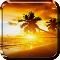 Sunset Live Wallpaper Android Free Download Sunset Live Wallpaper