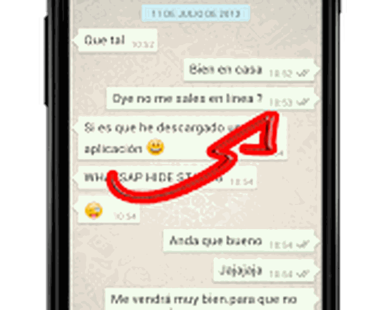 Descargar Hide Whatsapp Status 2008 Gratis Apk Android