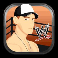Ícone do apk Jogo WWE Luta
