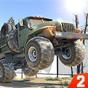 Водитель грузовика: Offroad 2 1.0.7