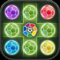 Icône apk La Liga Puzzle - Oficial