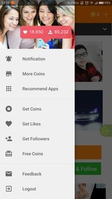 Download Famedgram 1 1 7 free APK Android