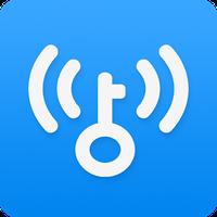 Biểu tượng WiFi Chìa khóa vạn năng (Chùa)