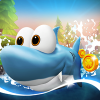 Choppy Fish : 3D Run APK Icon