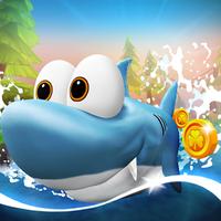 Icône apk Choppy Fish : 3D Run