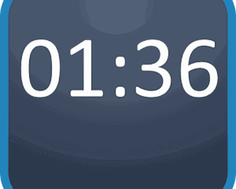 Simple Stopwatch Android - Free Download Simple