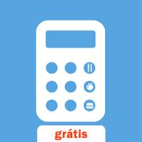 calculadora de calorias gratis