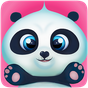 Pu - Cute giant panda bear, pet care game 1.05
